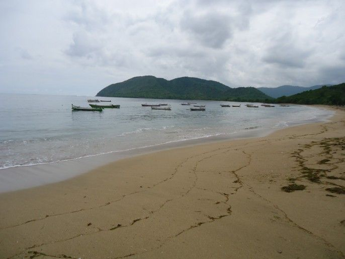 Pantai SIli dan Maci