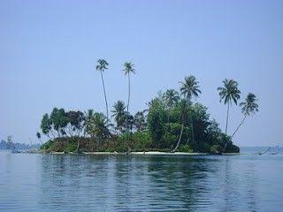 Pulau Bengkaru