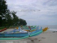 Pantai Serdang