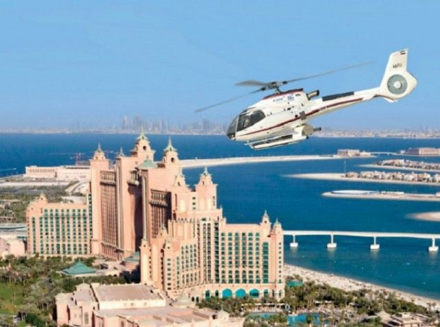Dubai Flexi Attractions Pass