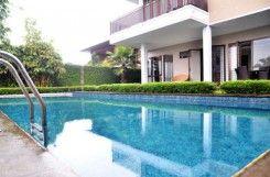 Elok Villa Dago Private Pool