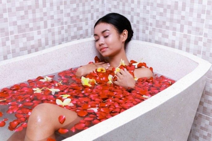 harga tiket Five Elements Signature Full Body Treatment