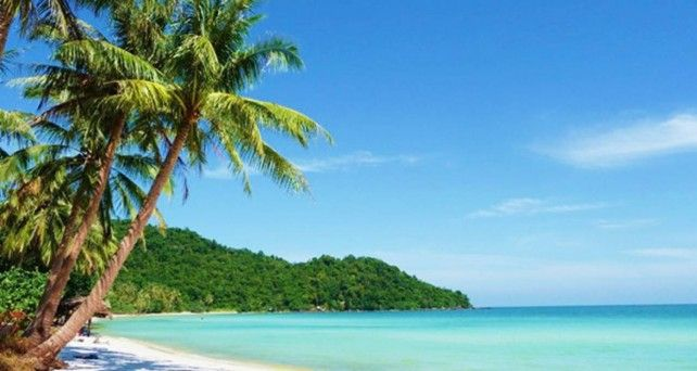 Full-day Fishing and Snorkelling Tour at Phu Quoc Island