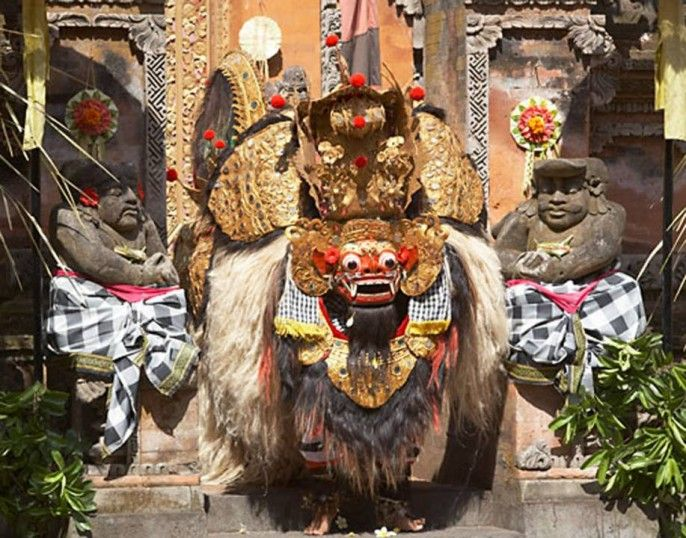 harga tiket Full-day Join-in Kintamani and Ubud Sightseeing Tour