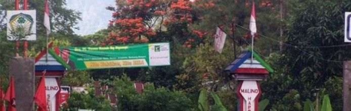 Hutan Wisata Malino