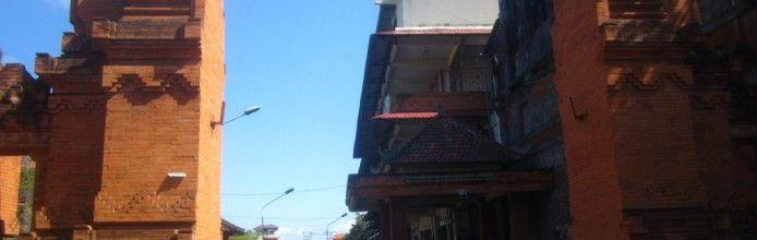 Pasar Kumbasari