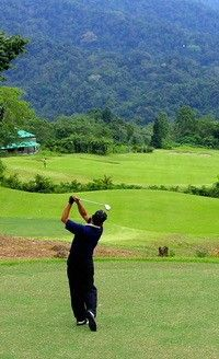 Anai Golf and Mountain Resort