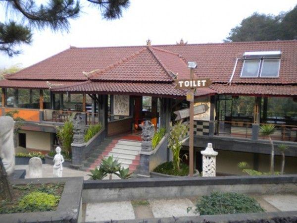 Grafika Restaurant Cikole