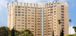 Grand Setiabudi Hotel & Apartment