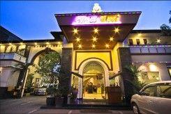 Grand Guci Hotel