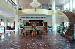 Grand Tiga Mustika Hotel