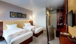 Griya Persada Convention Hotel & Resort Semarang