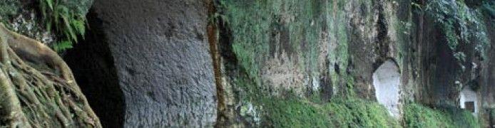 Japanese Cave at Bandung