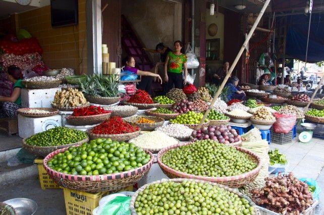 Half Day Hanoi Culinary Experience