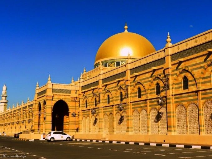 harga tiket Half-day Tour in Sharjah from Dubai with Transfers