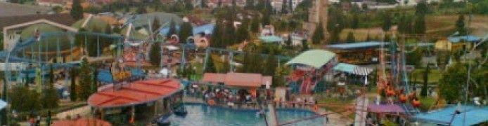 Mickey Holiday Fundland