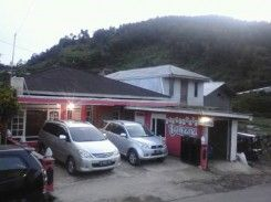 Homestay Dieng Cool full house 6 rooms