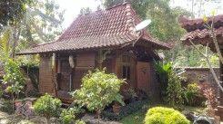 Homestay Omah Garengpoeng