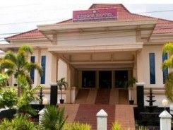 Hotel King Yogyakarta