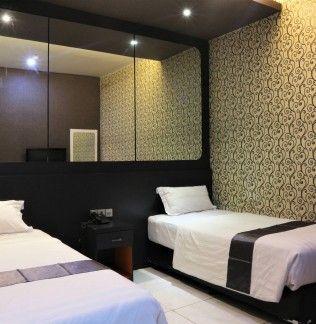 Hotel Candi