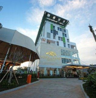 Hotel Cifest Cikarang Managed by AccorHotels