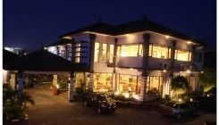 Hotel Griptha Kudus