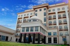Hotel TC Damhil UNG