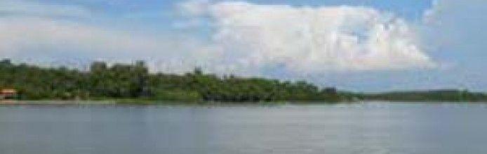 Lake Bolang
