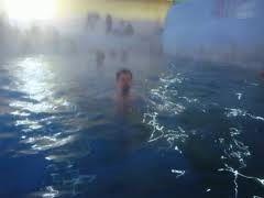 Air Panas Bukit Kili Solok