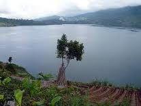 Danau Talang Solok