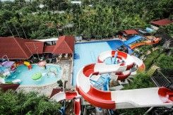 Imelda Hotel Waterpark and Convention