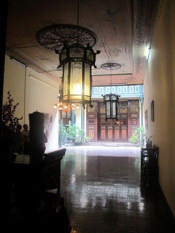 Rumah Tjong A Fie