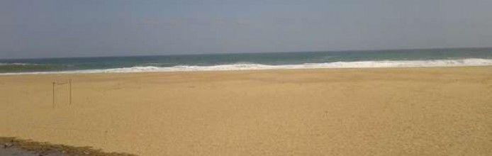 Sidomulyo Beach