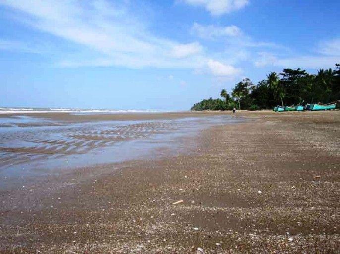 Pantai Ulee Rubek