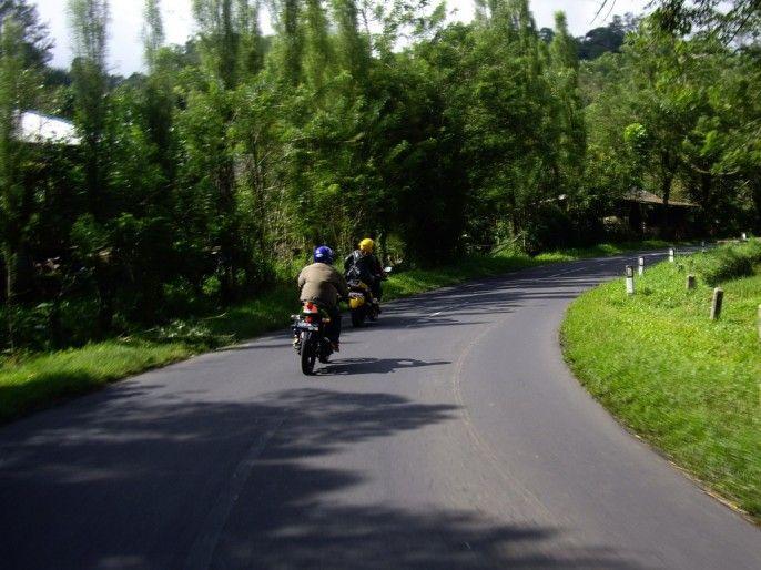 Hutan Wisata Lahendong