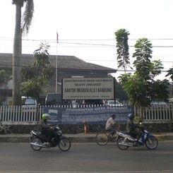Kantor Imigrasi Bandung