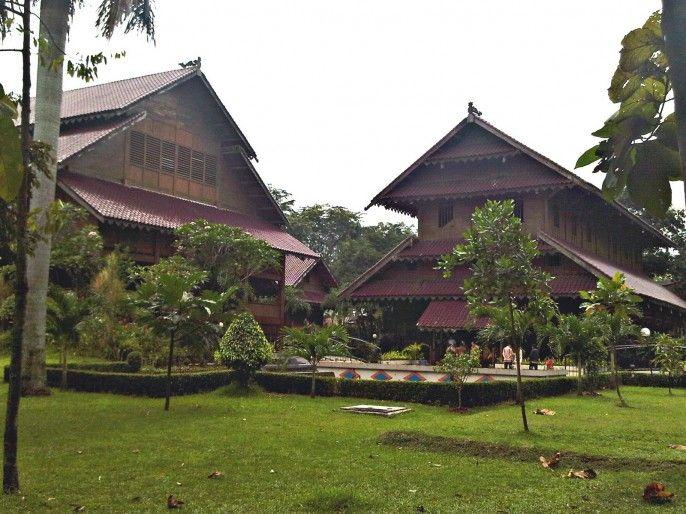 Istana Malige
