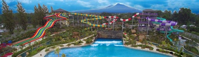 harga tiket Jogja Bay Waterpark