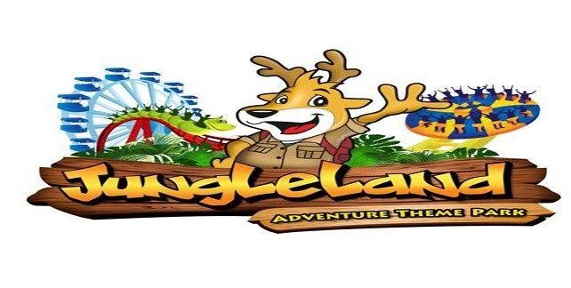 harga tiket Jungleland Adventure Themepark