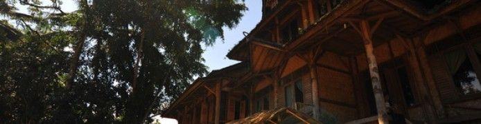 Sirna Resmi Indigenous Villages
