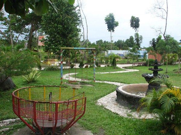 Taman Marga Satwa Kasang Kulim