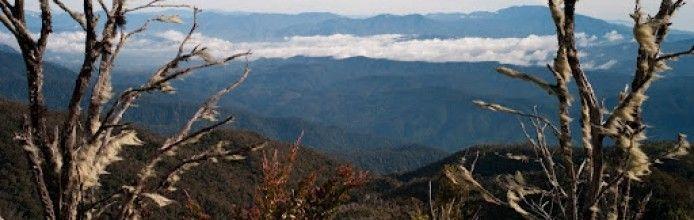 Mount Bandahara