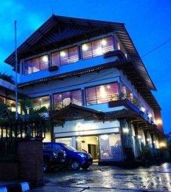 Kenangan Hotel