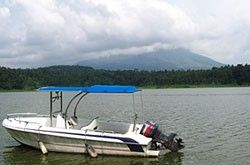 Danau Ranu Klakah