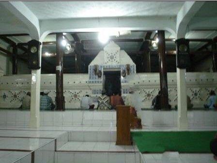Makam Sunan Gunung Jati