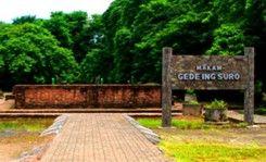 Taman Purbakala Ki Gede Ing Suro
