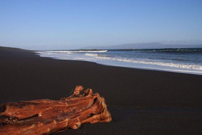 Pantai Kusamba
