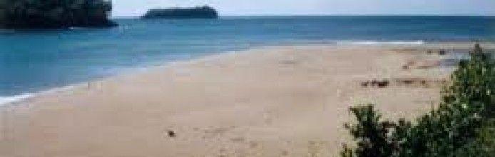 Pantai Lhok Geuleumpang