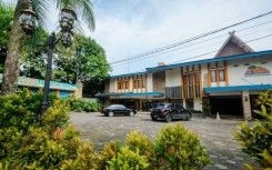 Lingga Hotel Bandung