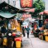 Local Experience: Central and Sheung Wan Walking Tour